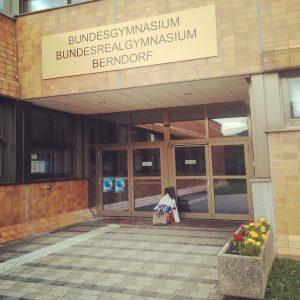Vorbereitungen für den Berndorfer Fotomarathon