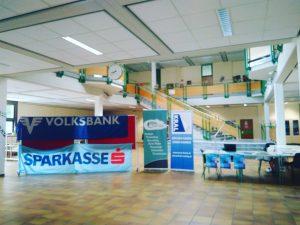 Start des Berndorfer Fotomarathons